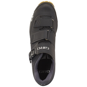 Giro Privateer R Shoes Men black/gum